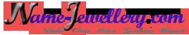 名飾Name-Jewellery.com